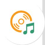 フリー音源(BGM&効果音)の無料提供